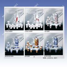 供应用于的工艺品自动陶瓷酒具批发