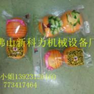 脐橙水果包装机械可双果包装图片