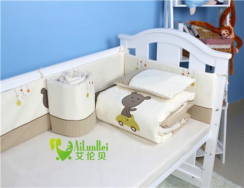 婴儿床上用品图片/婴儿床上用品样板图 (1)