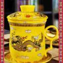 陶瓷茶杯厂家图片