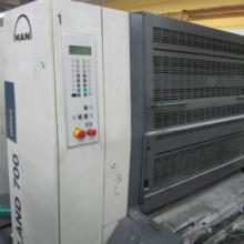供应供应欧洲二手罗兰印刷机
