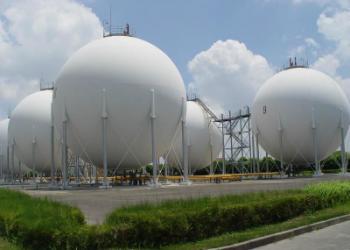 化工厂可行性研究报告图片