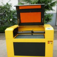 供应西安非金属激光切割机皮革激光切割机双色板雕刻机图片