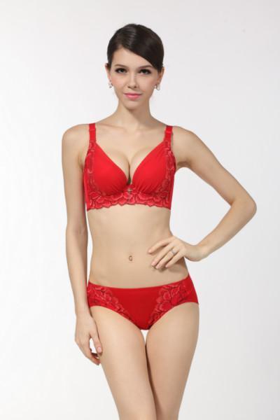 凯诗莉天添新感觉调整型文胸套装销售