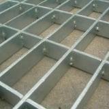 供应重型钢格板广西柳州兴业筛网订做重型钢格板