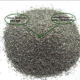 供应用于喷砂|研磨|表面处理的海旭棕刚玉54# 厂家直销95%