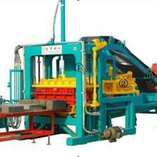 供应江西免烧砖机搅拌机水泥罐砖机模具价格优惠批发