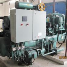 供应制冷压缩机,烟台冰轮大连冰山制冷压缩机,制冷压缩机安装