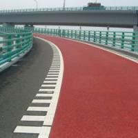 供应用于美化道路的聊城彩色沥青的适用范围