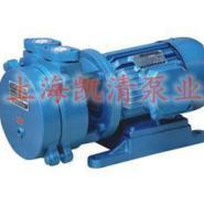 上海凯清真空泵2X系列旋片式真空泵图片