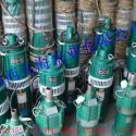 天海潜水泵200QJ系列水泵型号参数图片