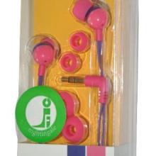 供应手机耳机JF-EJ1001