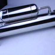 新款不锈钢子母机净水器图片