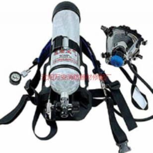 RHZKF正压式消防空气呼吸器图片