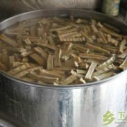 广东广州山西特产广灵豆腐干图片