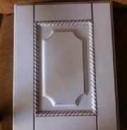 山西PVC吸塑门板图片