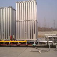 供应撬装式LNG气化调压站 天然气调压计量加臭撬 工业用户小型燃气撬装设备 LNG气化设备 低温储罐增压器批发