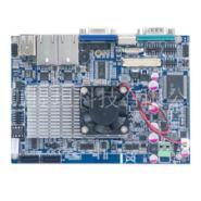 深圳D525双网3.5寸主板图片