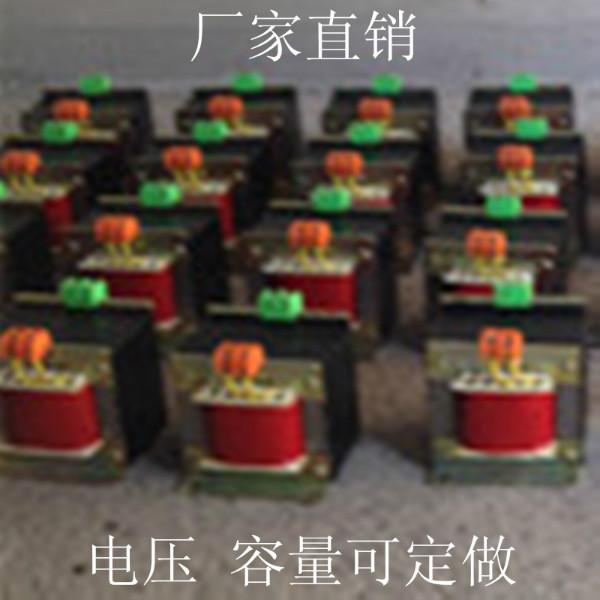 单相隔离电子变压器380v转220v BK-500W