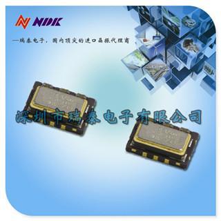 供应NT7050BC晶振
