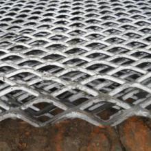 内蒙古鄂尔多斯伊旗康盛金属板网厂-专业生产菱形网铁板网金属扩张网