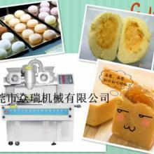 供应台湾凤梨酥生产线