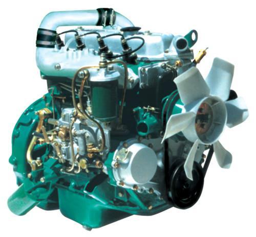 供应东风多利卡朝柴【4102-E3C】发动机,朝柴4102发动机配件