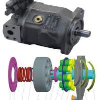 供应A10VSO71DR/31R-PPA-12N00力士乐变量泵