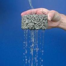 吸水混凝土增强剂 透水地坪胶结剂