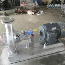 厂家直销常州市WRY高效节能热油泵110KW  节能热油泵250-200-460(425)图片