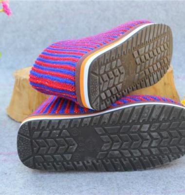 棉鞋男女图片/棉鞋男女样板图 (4)