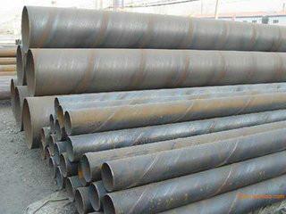 供应天津优质螺旋焊管厂家图片