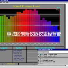 供应RTAjr电声测试系统