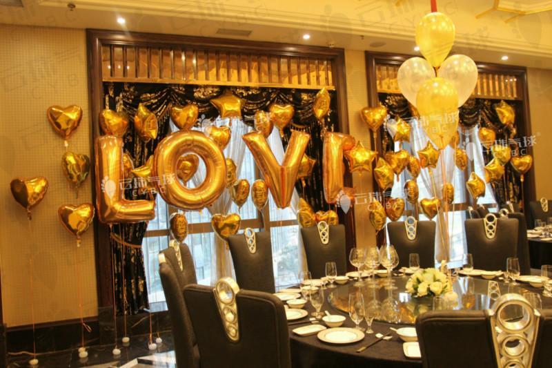 供应成都气球造型装饰/气球卡通造型/气球婚礼/飘空气球/卡通气球
