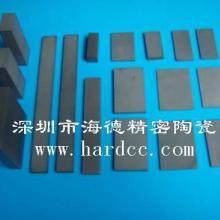供应加工氮化硅陶瓷圆片圆盘