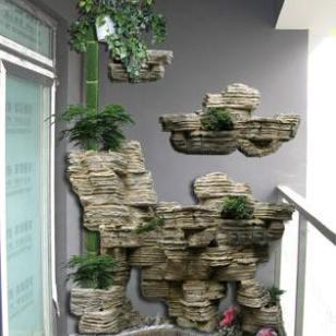 上海哪里有阳台绿化最便宜图片