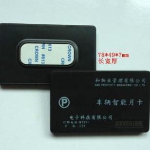 RFID有源电子标签图片