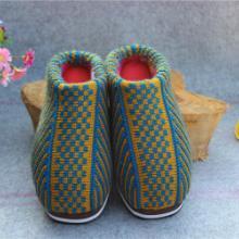 供应新款男女保暖包根孕妇月子加厚拖鞋春秋冬季居家休闲保暖拖鞋图片