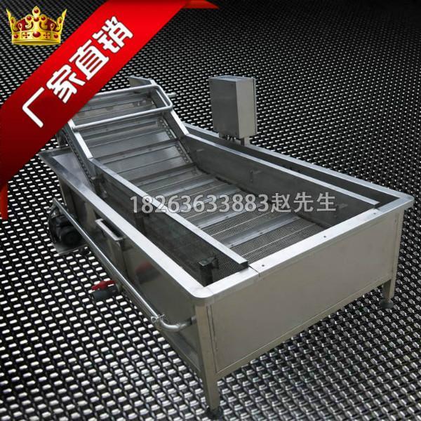 供应叶菜清洗机