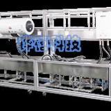 供应燃气热水器综合性能测试系统