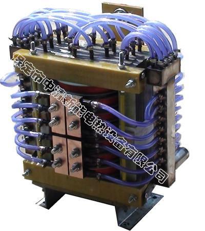 供应中频淬火变压器中频淬火设备中频炉厂家中清新能热处理设备