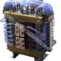 专为中频电源降压的淬火变压器