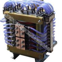 供应专为中频电源降压的淬火变压器型号齐全质量最好的厂家中清新能批发