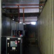 橡胶硫化机油锅炉图片