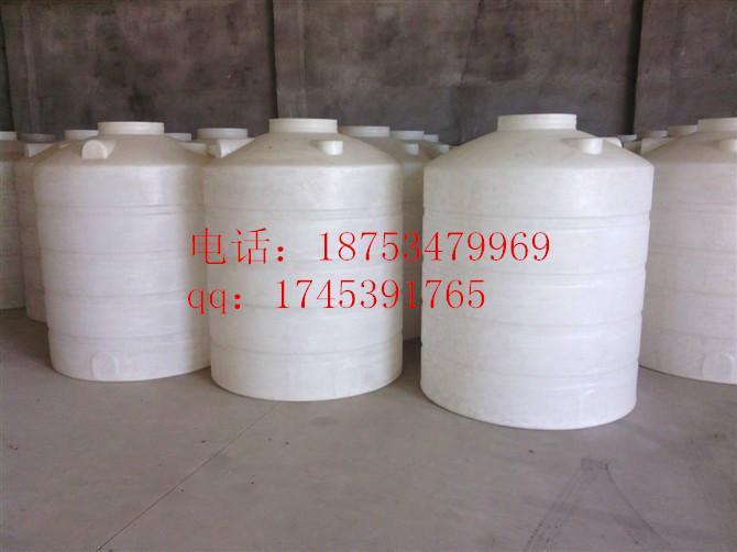 供应耐酸碱防腐蚀塑料桶1吨2吨3吨5吨8吨塑料桶