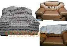 供应脱皮沙发订做布套、办公沙发翻新,办公椅大班椅翻新,背景软包系列图片