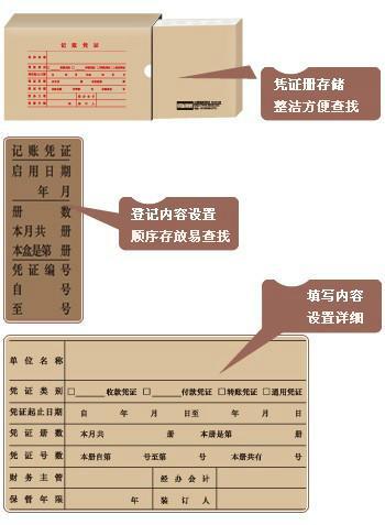 供应四川凭证装订盒销售