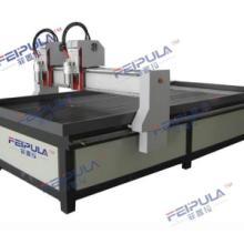供应苏州仿古砖雕刻机FPL-1325-2双向刀具冷却系统,有效提高刀具使用寿命