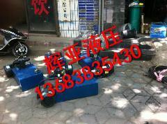 河南新郑市卖液压站的电话图片