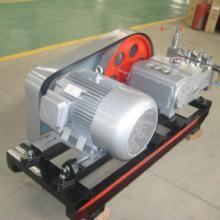 供应水介质打压泵 油罐试压泵型号 压力锅打压试压泵价